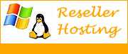 Reseller Hosting Plans for Linux and Windows and VPS Host